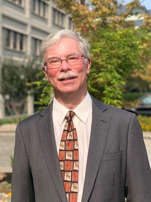 Christopher J. Fleischut
